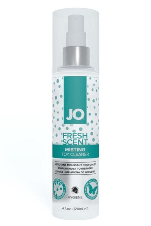 JO Misting Toy Cleaner - 120 мл Чистящее средство для игрушек
